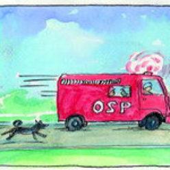 OSP Bieńkowice